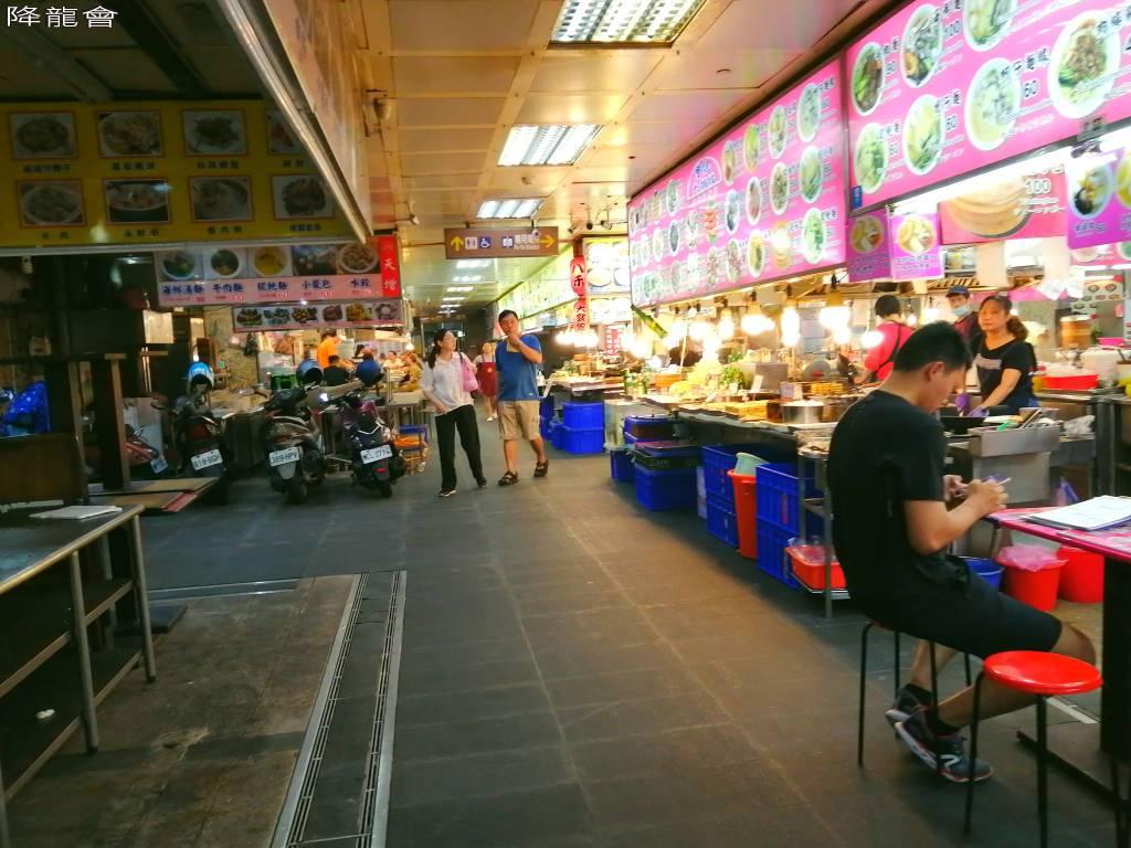 2020年8月的士林記憶與忠誠號 |夜市|美食|台北|蛤仔煎